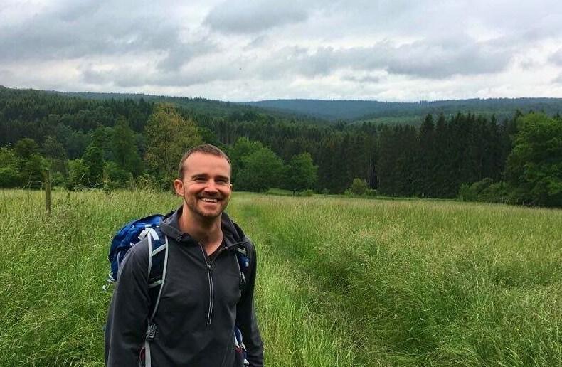 Der 55km Spessart-Hike