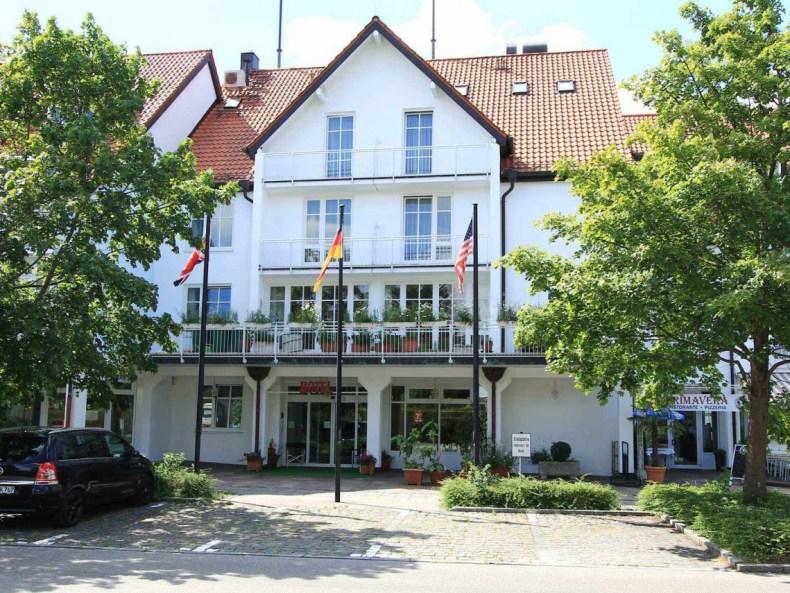 München entdecken mit dem Hotel Villa Eichenau