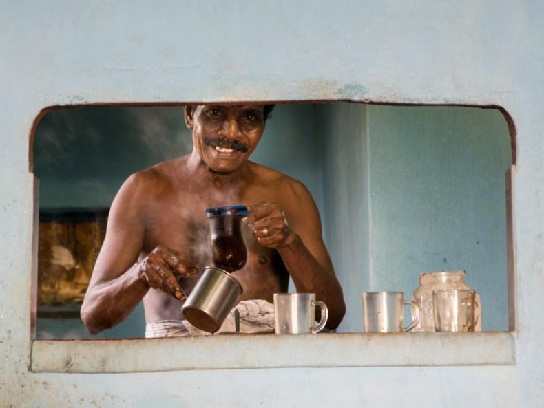 Jaffna: Sri Lankas vergessener Norden