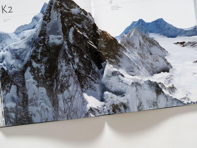Gewinne »m4 Mountains — die vierte Dimension« – ein einzigartiger Bildband