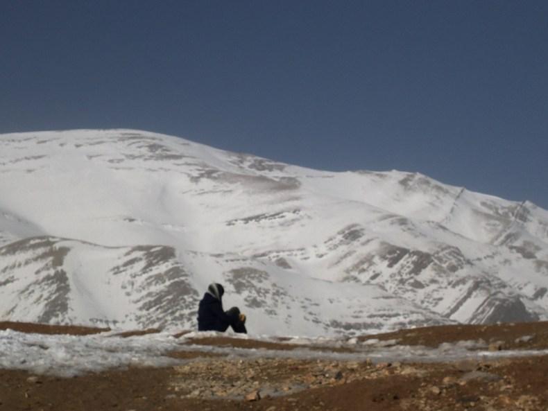 Iran Teil 1 – Teheran und hohe Berge