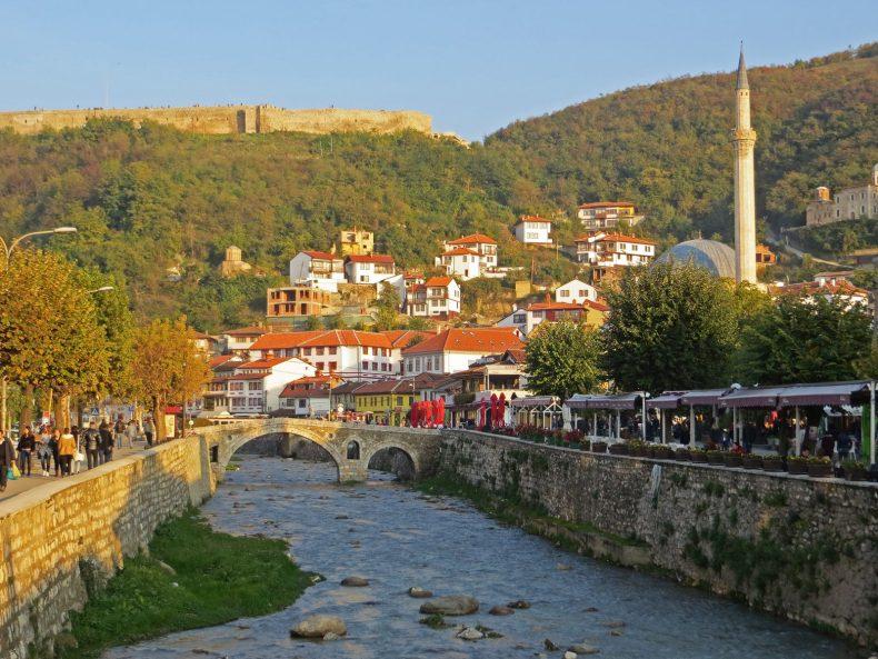 Urlaub im Kosovo