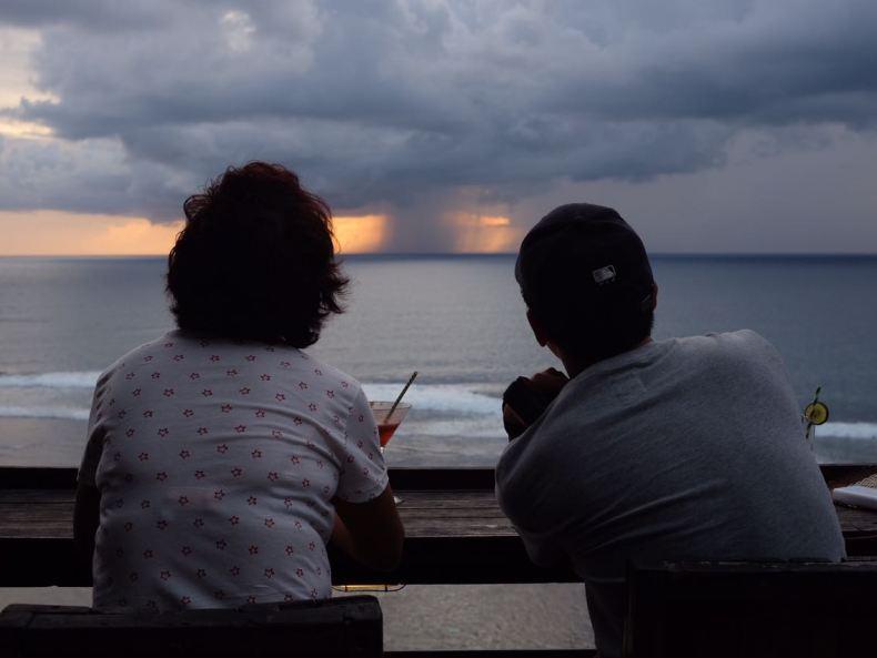 """Der """"Bali Kuss"""" – eine Reise auf dem Zahnfleisch"""