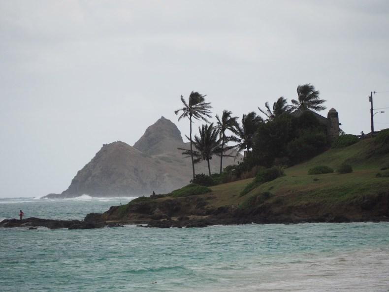 Auf der Suche nach dem Aloha – Teil II
