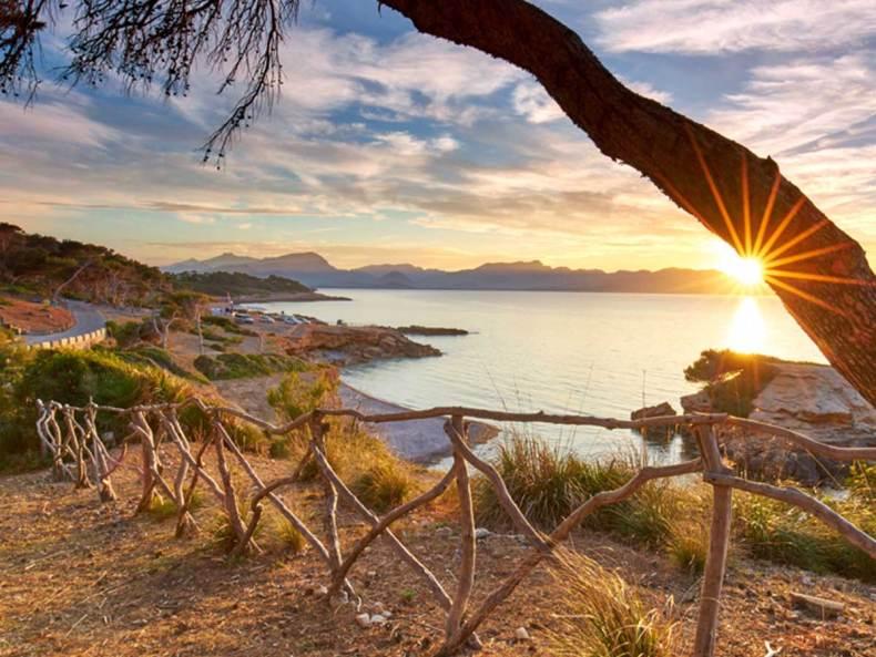"""""""Ich bin in der Nähe dessen, was am schönsten ist"""" – Mallorca zwischen den Zeilen"""
