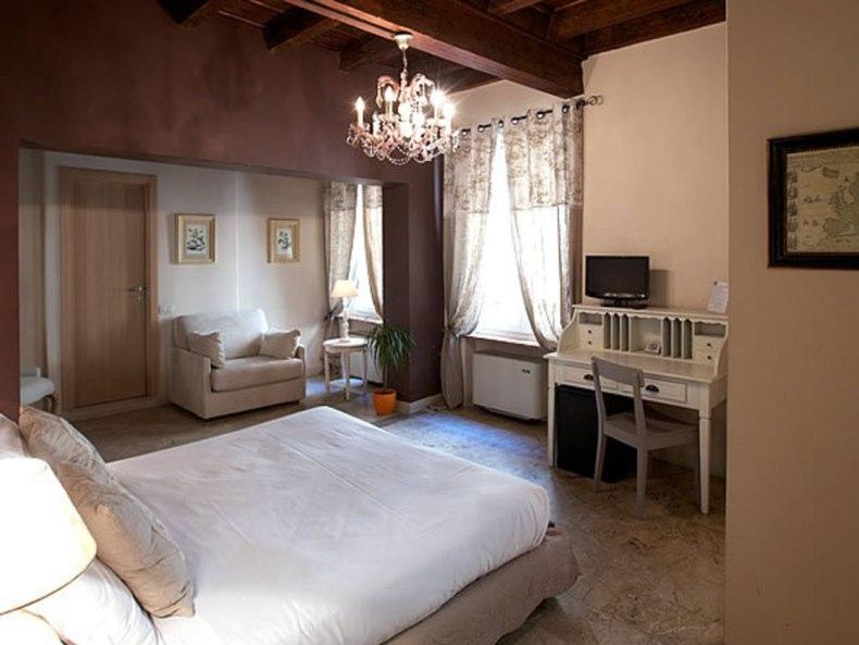 Hotel Broletto – Zu Hause in Norditalien