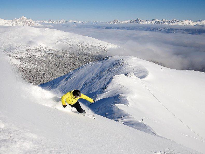 Winterurlaub in Kanada mit Schneesicheredeals.de