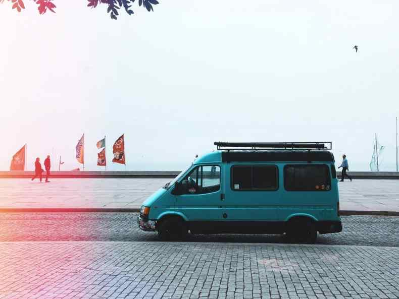 5 Gründe, warum ihr unbedingt Campingurlaub ausprobieren solltet