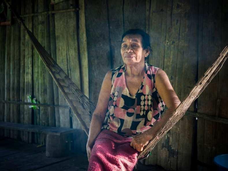 Mit dem Kanu durch den Amazonas – Teil 2