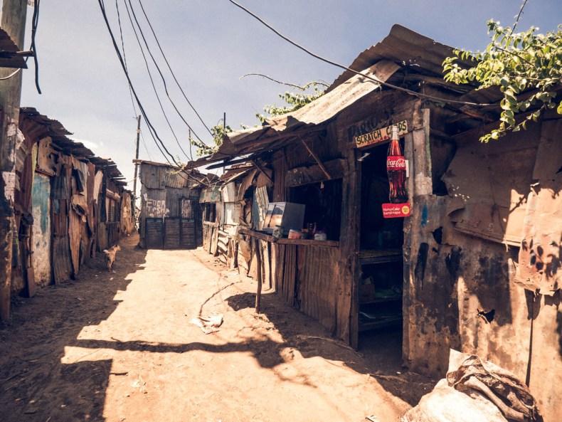 King of Kibera