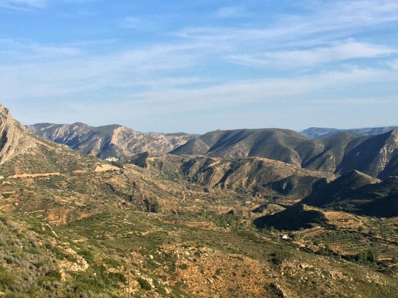 Die Provinz Valencia – ein Paradies für Wanderfreunde, Naturliebhaber und Entdecker