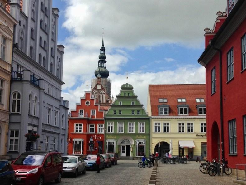 Gestatten, Greifswald