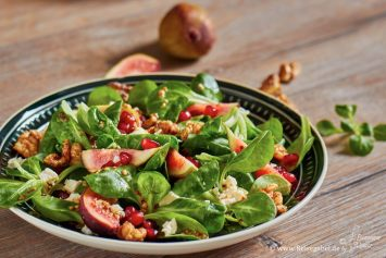 Winter salad