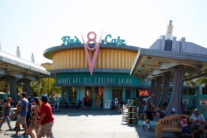 Disney California Adventure 19