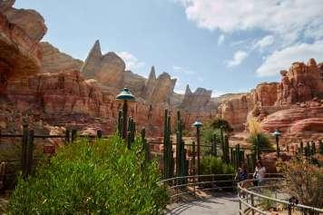 Disney California Adventure 5