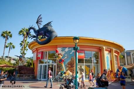 Downtown Disney Anaheim 2015 11