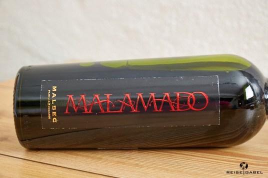 Malamado Malbec - Familia Zuccardi