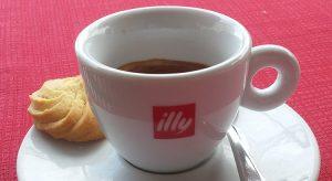 Kaffeestadt Triest (F: Reisekompass)