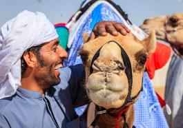 Unbekannte Seiten Dubais entdecken (Bigstock.com)