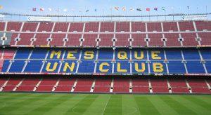 camp nou barcelona stadion bigstock miroslav110