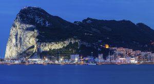Gibraltar (F: Bigstock / benkrut)