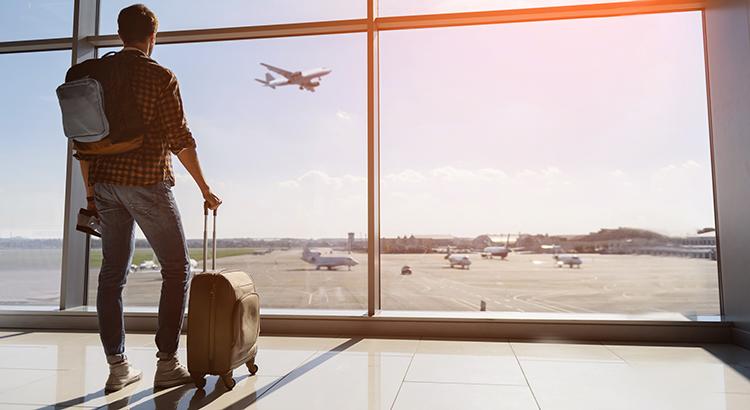 Langstreckenflüge: Wird es nun billiger? (F: Bigstock / YakobchukOlena)