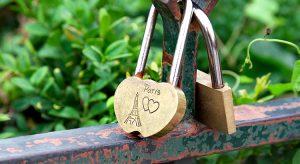 Paris, Stadt der Liebe (F: Bigstock)