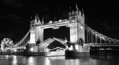 Tower Bridge in London: Hauptstadt der Filme (F: Bigstock / khaldoun82)