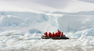 Abenteuer Antarktis (F: Bigstock / karenfoleyphotography)