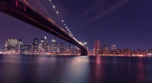 Brooklyn Bridge (F: Pixabay)