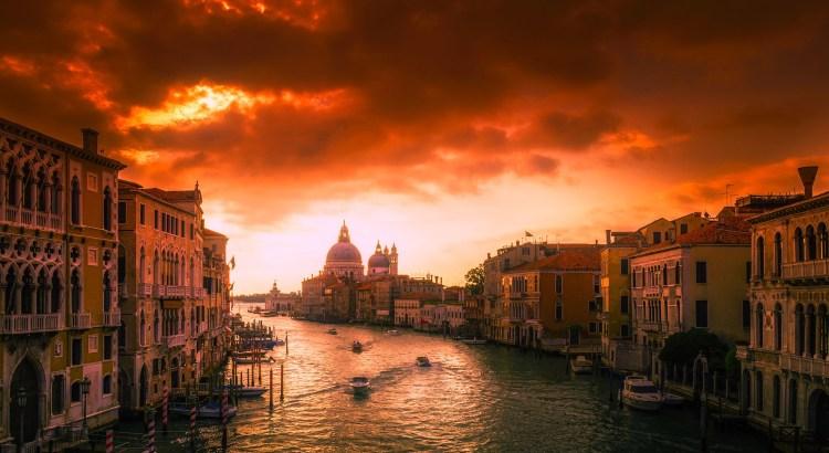 Venedig (F: pixabay / 12109)