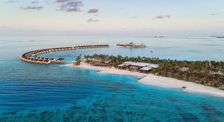 Malediven Neues Resort Im Nord Male Atoll Reisekompass