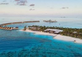 Malediven Nord-Male-Atoll Oblu Select Reisekompass Urlaub Reise 2018