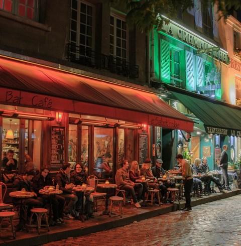Filmstadt Paris Auf Den Spuren Von Am 233 Lie Und R 233 My