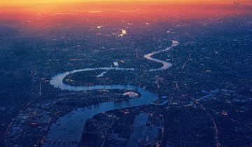 Geheimtipps für London Reisekompass