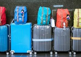 Gepäck verloren