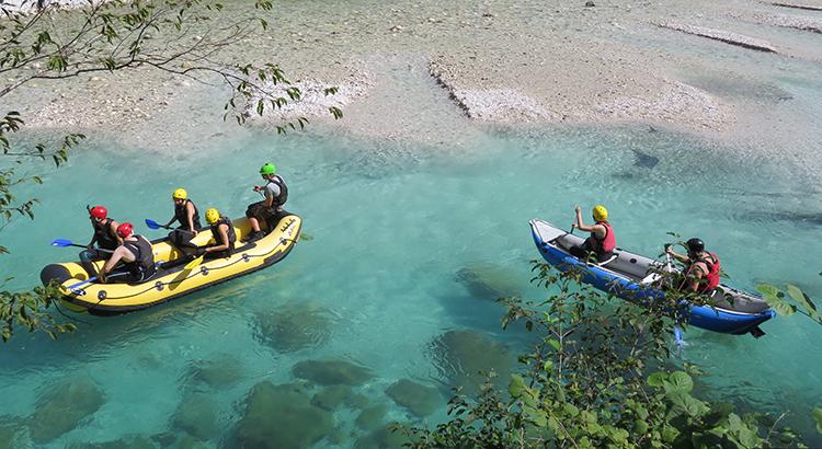 CheckYeti stärkt Sommeraktivitäten (Foto: Unsplash / Lenka Žigon)