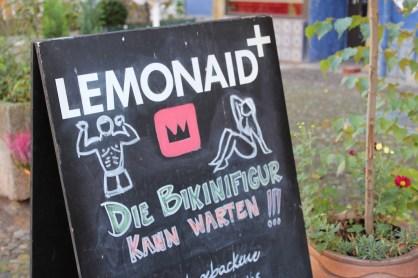 Die Bikinifigur kann warten, vor allem in Berlin