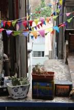 Valparaiso - Chilenische Hafenstadt mit viel Streetart