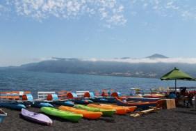 Pucon, Chile,