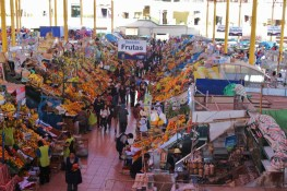 Arequipa Markt