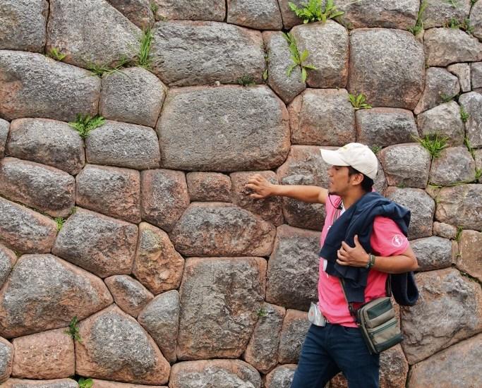 Free Tour Cusco