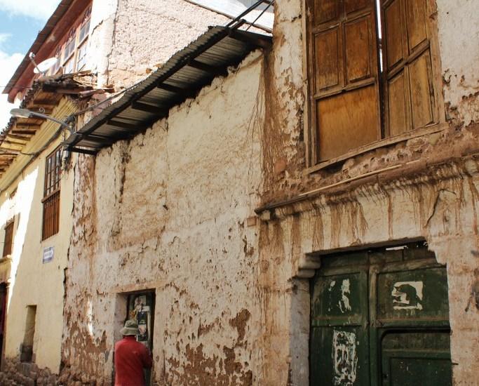 Altstadt Cusco