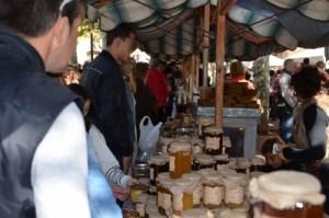 Honigmesse