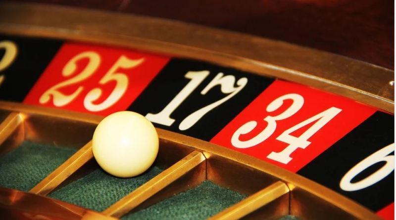 Roulette in Las Vegas Gambling
