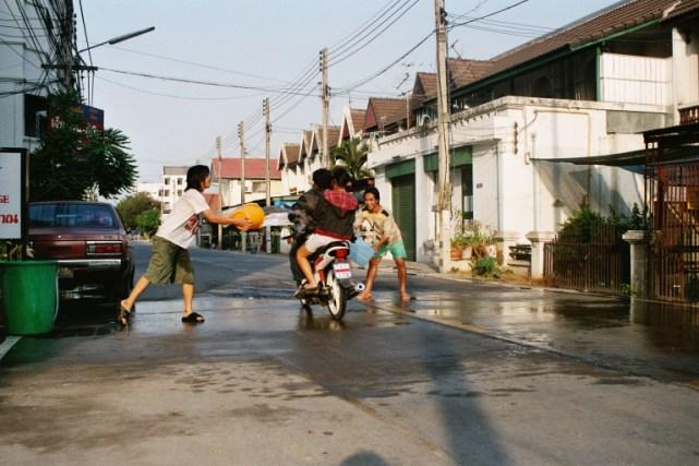 Thailand Mutproben