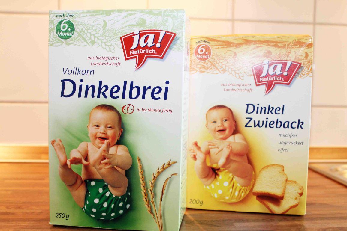Babynahrung Österreich