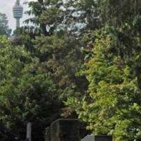Fangelsbachfriedhof Stuttgart