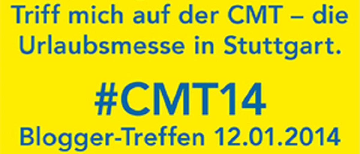 Die Urlaubsmesse CMT