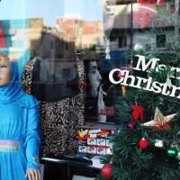 Weihnachten im Urlaub feiern